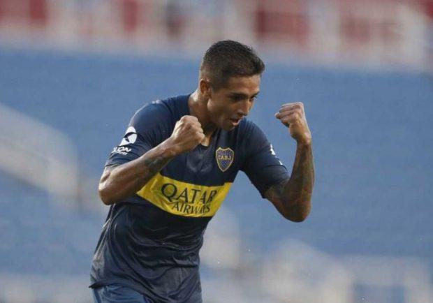 Almendra salterà il Campionato sudamericano U20: infortuno al ginocchio per l'obiettivo del Napoli