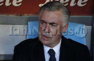 """Ancelotti a Kiss Kiss: """"In Champions abbiamo sempre fatto bene. A Liverpool basterà ripeterci"""""""
