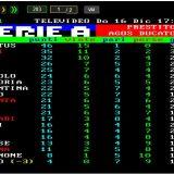 CLASSIFICA – Serie A, i risultati delle 15. Vincono Fiorentina, Samp e Sassuolo