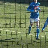 VIDEO IAMNAPLES.IT – Under 15 A e B, Napoli-Cosenza 6-0: gli highlights del match