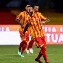 VIDEO – Benevento-Crotone: Roberto Insigne sblocca il posticipo