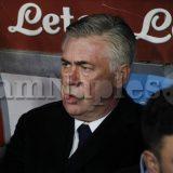 La Juventus scappa, Ancelotti e Chiellini su sponde diverse sfidano l'inevitabile rassegnazione