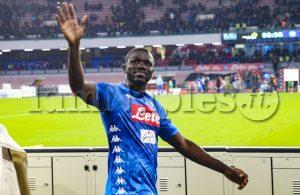 """Koulibaly: """"Penso solo alla Coppa d'Africa. Futuro? Credo di restare a Napoli, non lo so ancora"""""""