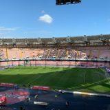 RILEGGI IL LIVE – Napoli-Frosinone 4-0 (7′ Zielinski, 40′ Ounas, 68′, 84′ Milik)