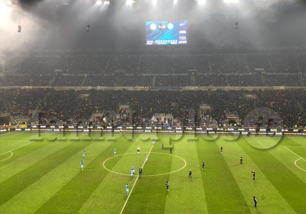 Coppa Italia, in caso di passaggio del turno il quarto di finale si giocherà a San Siro