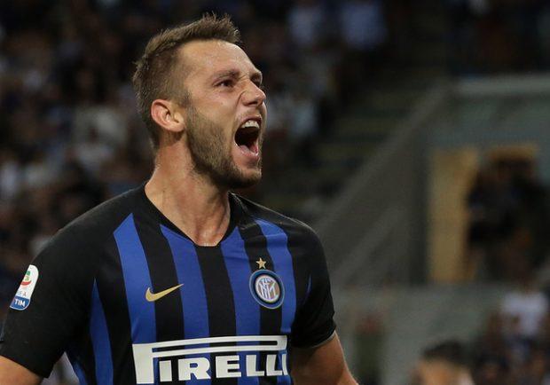 """Inter, de Vrij: """"Ieri il mio errore è stato punito subito, ma abbiamo avuto 80 minuti per reagire"""""""
