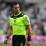 VIDEO – Cagliari-Napoli, fischia Doveri: manca il rosso e c'è un precedente in stagione…
