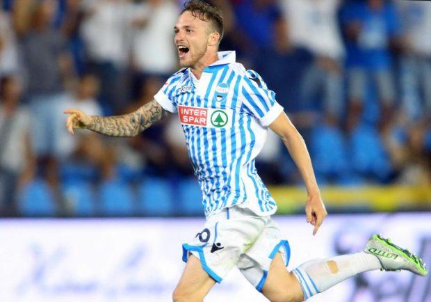 UFFICIALE – Lazio, preso Lazzari a titolo definitivo: il tweet del club biancoceleste