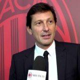 """Milan, Leonardo sbotta: """"Dispiace perdere per episodi arbitrali. Fabbri ha condizionato il match"""""""