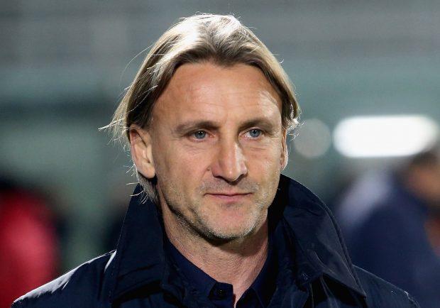 """Udinese, Nicola: """"Al San Paolo per dimostrare quanto valiamo, credo nella loro forza"""""""
