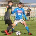GRAFICO – Primavera 1, Juventus-Napoli: in campo per lo sfizio del sorpasso ai bianconeri