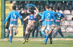 VIDEO IamNaples.it – Primavera 1, Napoli-Juventus 1-1: Palmieri sigla il goal del pareggio all'ultimo respiro