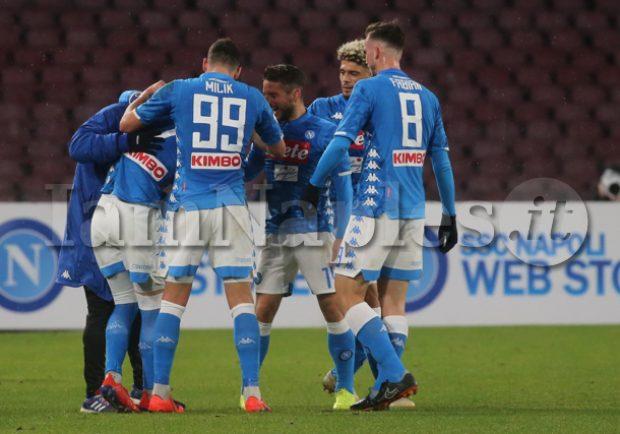 Contro la Lazio una prova di forza: a Milano la personalità da trasferta