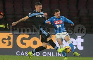 Sportitalia – Milan, incontro positivo per Veretout. Per Mario Rui deve uscire un terzino