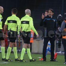 """Lazio, Inzaghi: """"Il Napoli ha perso qualche punto, ma si riprenderà"""""""