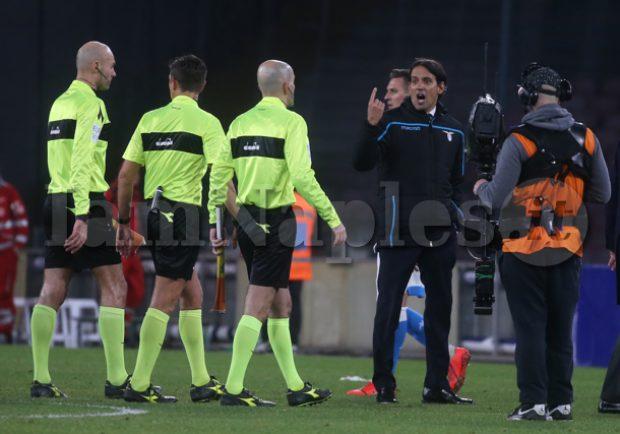 Europa League, gli arbitri delle italiane: Vincic per Lazio-Siviglia e Stieler per Rapir-Inter