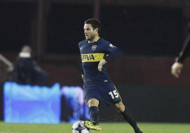 Il Boca Juniors pronto alla cessione del 70% del cartellino di Nandez al Cagliari per 20,5 milioni di dollari