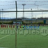 Under 15, Napoli-Roma 1-0: Di Leo la decide nel finale, le pagelle di IamNaples.it