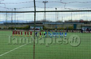 Under 15, Napoli-Roma 1-0: Di Leo la decide nel finale, le pagelle di IamNaples.it