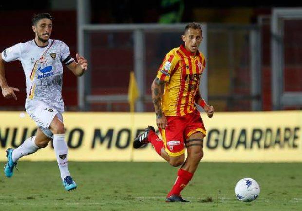 """Benevento, Improta: """"Candreva più bravo di Mario Merola, il contatto era minimo"""""""
