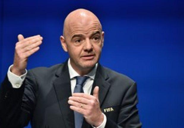FIFA, accantonata l'idea del Mondiale 2022 a 48 squadre: se ne riparlerà per il 2026