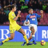 UFFICIALE – Lazio, preso Kiyine dal Chievo Verona: andrà in prestito alla Salernitana