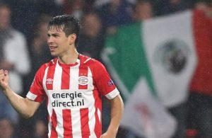 CorSport – Non solo Lozano nel mirino del Napoli: seguiti altri due talenti del PSV