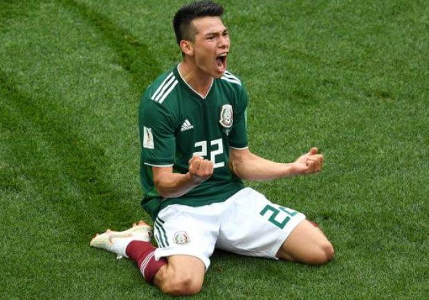 Il Mattino – Lozano, sarà lui il colpo di giugno: c'è però la concorrenza dei top club europei da battere