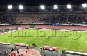 Napoli-Zurigo, biglietti in vendita: Curve a 14 euro. Ecco prezzi e dettagli