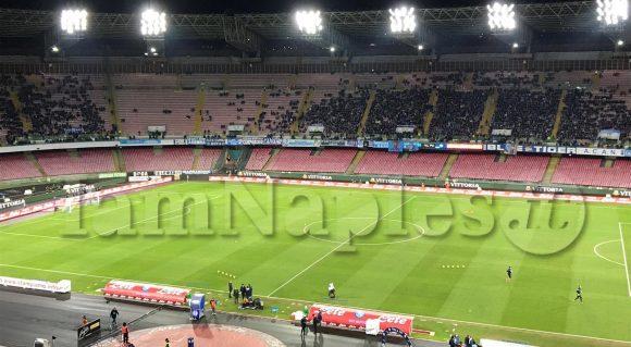 Europa League: Napoli-Arsenal, biglietti in vendita da domani alle 15: ecco tutti i prezzi!