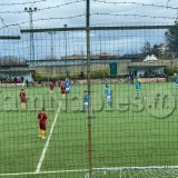 Under 16, Napoli-Roma 1-2: le pagelle di IamNaples.it