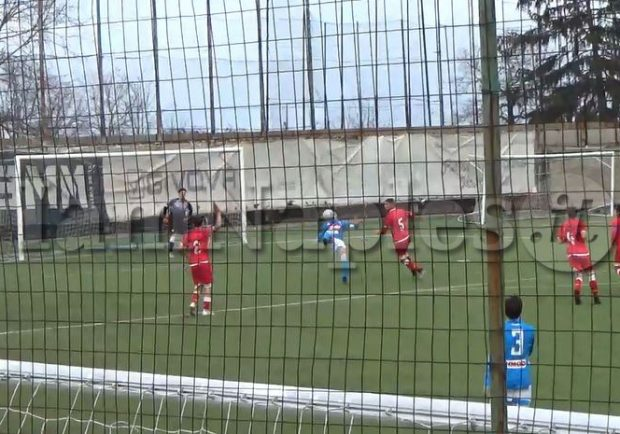 Under 17 A e B, Napoli-Perugia 1-1: le pagelle di IamNaples.it