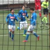 VIDEO IAMNAPLES.IT – Under 17, Napoli-Perugia 1-1: gli highlights del match