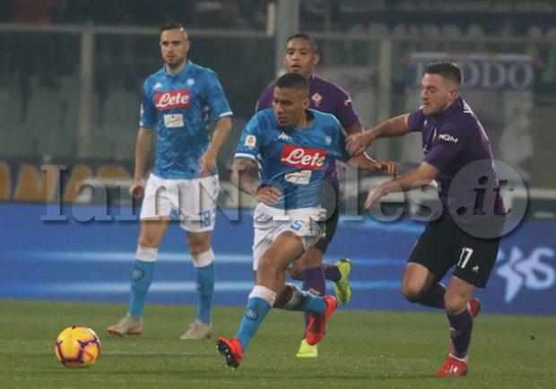 Sportitalia – Veretout, il Napoli resta forte ma c'é anche l'interesse del PSG