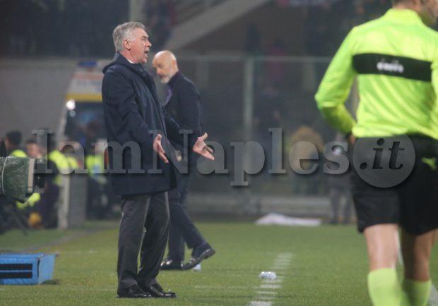 """Sky, Nebuloni: """"Ancelotti saprà risolvere il problema del gol"""""""