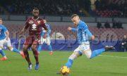 """Sky, Modugno: """"Al Napoli mancano anche i gol dei centrocampisti e dei difensori"""""""