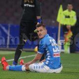 """L'ex arbitro Marelli: """"Su Milik per me è rigore. Ecco gli altri episodi della domenica di Serie A…"""""""