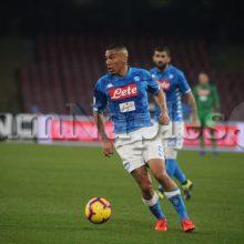 FOTO – Fifa 19, carta speciale per il centrocampista azzurro Allan: i dettagli