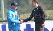 Napoli, ecco i convocati di Ancelotti per lo Zurigo: assenti tre giocatori