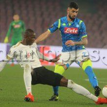 CorSport – La Juventus si tinge di azzurro: con Sarri può arrivare anche Hysaj, la situazione