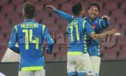"""SSC Napoli: """"Qualificazione agli ottavi meritata, l'emozione azzurra batte forte"""""""