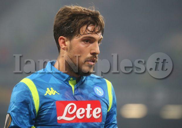 Sportitalia – Samp e Torino su Verdi, ma il Napoli non lo darà in prestito
