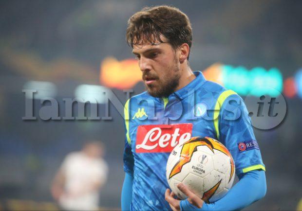 Gazzetta – Sono quattro i bocciati da Ancelotti: per loro pronto l'addio al Napoli
