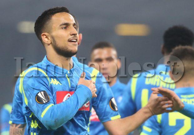 CdS – Napoli, Ounas resta in uscita: sul giocatore ci sono quattro club