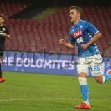 Parma-Napoli 0-4, le pagelle: Milik man of the match, che classe Zielinski