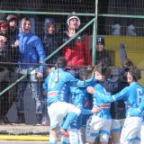 Under 15, Napoli-Crotone 1-0: le pagelle del match