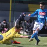 Under 16, Napoli-Palermo 1-0: le pagelle di IamNaples.it