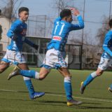 Under 16, Napoli-Foggia 6-0: le pagelle di IamNaples.it
