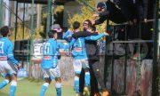 VIDEO IAMNAPLES.IT – Under 16, Napoli-Salernitana 3-0: il goal di D'Angelo da posizione quasi impossibile