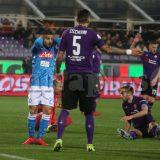 """E' una stagione d'""""atterraggio"""", il Napoli non ancora guarito dalla sindrome di Liverpool"""